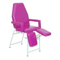 Педикюрное косметологическое кресло «Биг» (стационарное)